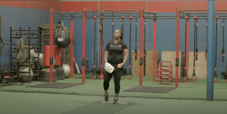 How to Throw a Killer Curveball - pitching drills
