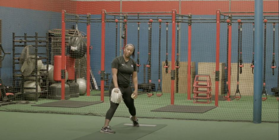 How to Throw an Elite Screwball - pitching drills