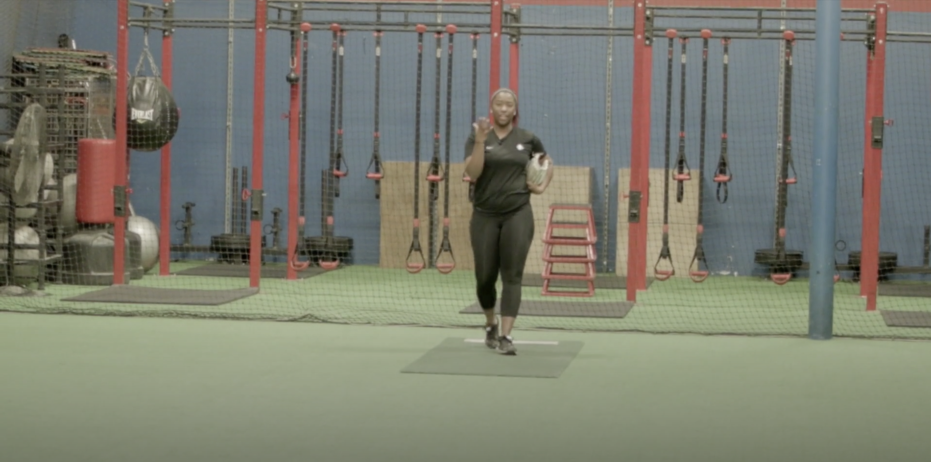 D1-Level Endurance Drill - pitching drills