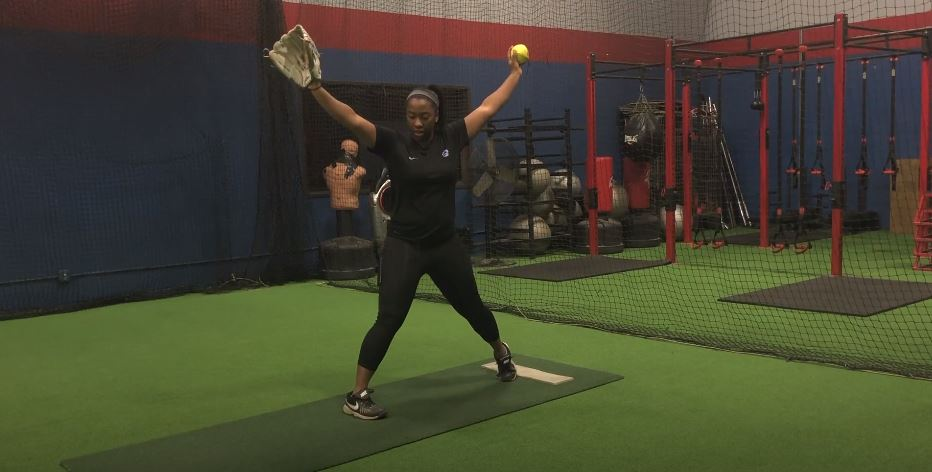 Two Ways to Throw a Dropball - pitching drills