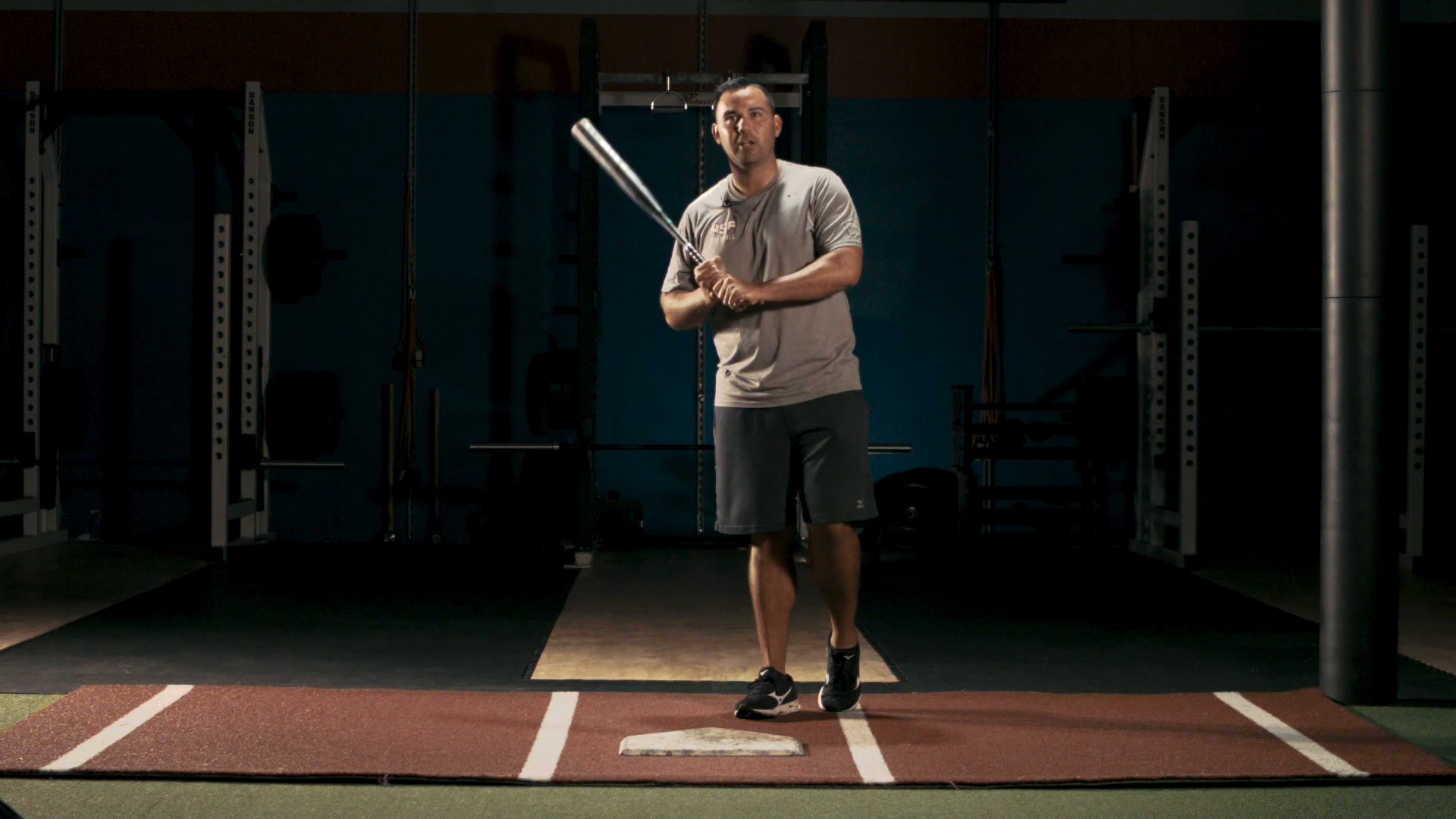 The Most Common Mistake that Young Hitters Make