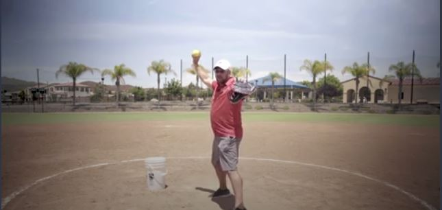 A Drill for Developing Punch-Power Pitching