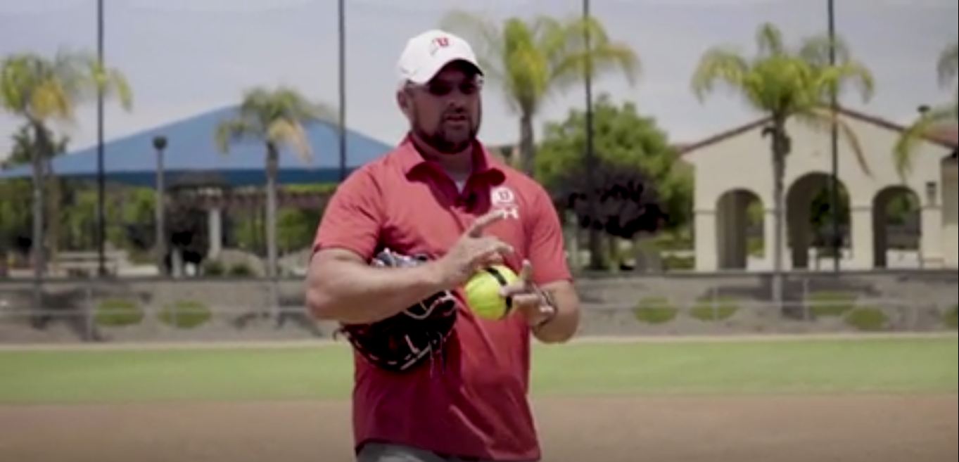 A Powerful Tool for Pitching Success: The Oversized Ball - pitching drills