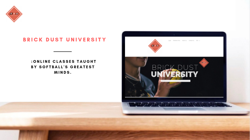 What is Brick Dust University