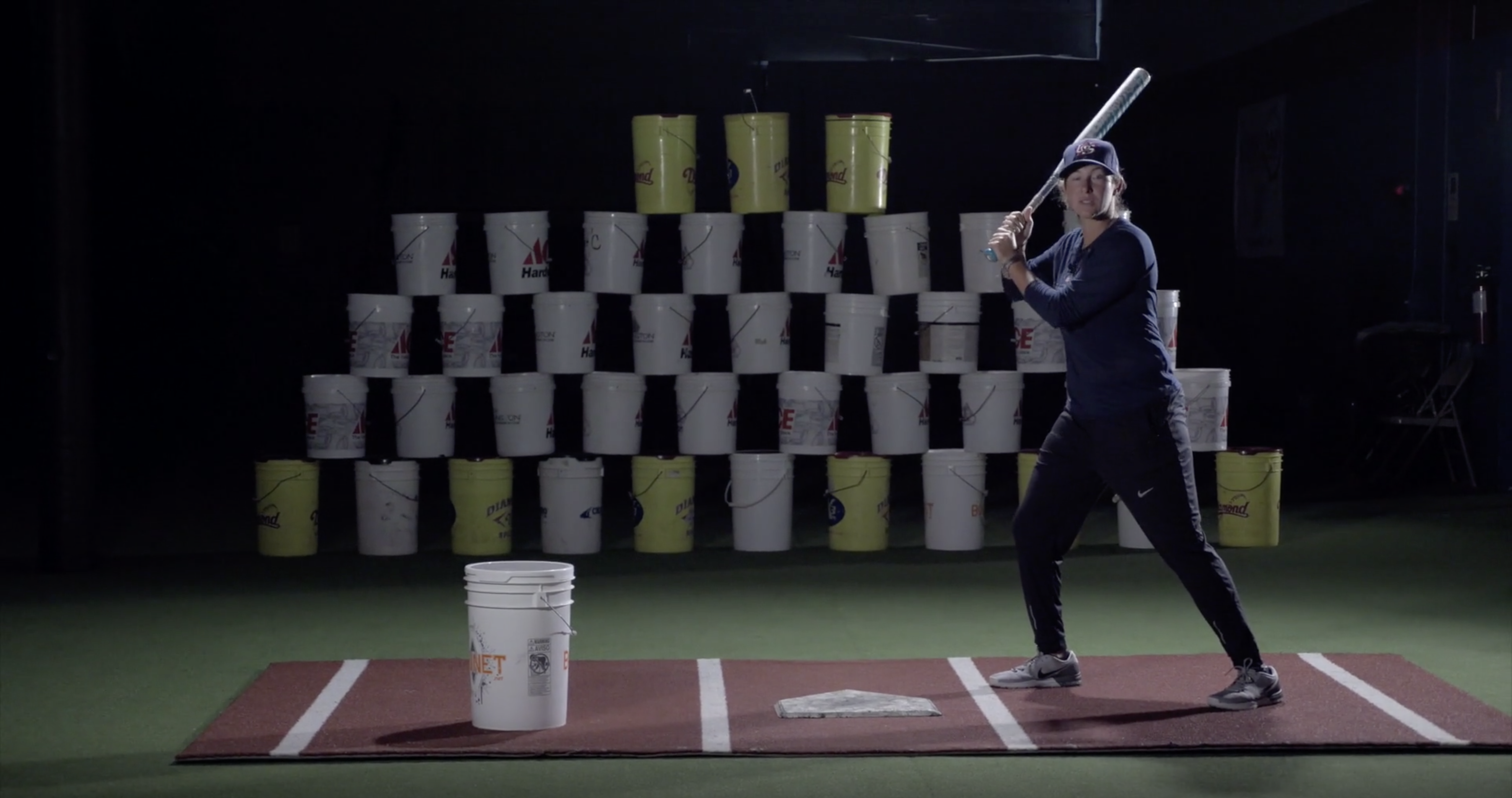 Batting Stance Basics