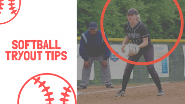 Softball Tryout Tips