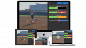 Softball Pitch Recognition Training